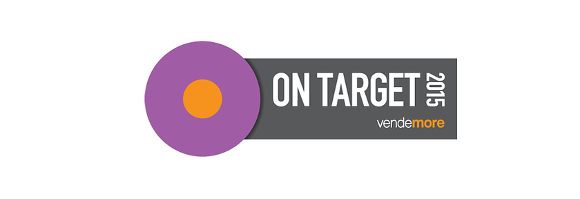 On Target 2015 B2B Marketing Conference