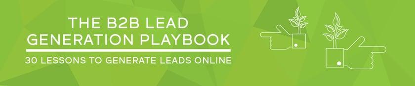 Squaredot   Lead Generation ebook