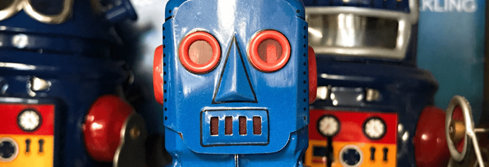 Developments in AI and Their Use in Digital Marketing