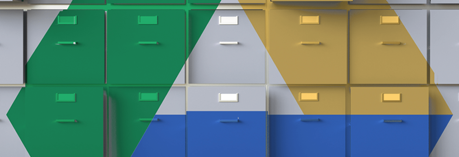 Squaredot B2B Agency | Organising Google Drive Folders